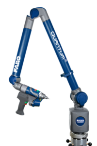 Faro Technology helps deliver accuracy